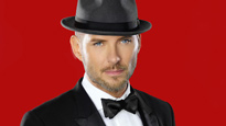 2011 Dates Matt Goss