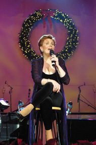Maureen Mcgovern 2011 Tour Dates