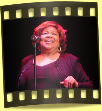 Mavis Staples Royce Hall Ucla