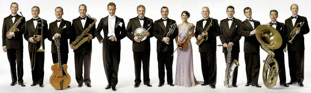 Max Raabe And The Palast Orchestra Tickets Show