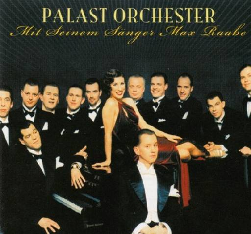 Tickets Max Raabe And The Palast Orchestra