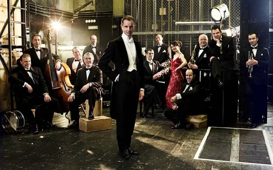 Max Raabe Chicago Symphony Center