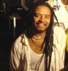 Maxi Priest Foxborough
