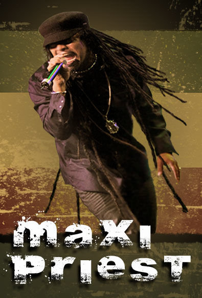 Maxi Priest Showcase Live At Patriots Place Tickets