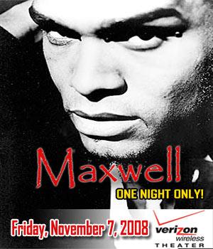 maxwell cincinnati tickets 2017 maxwell tickets cincinnati oh in ohio. Black Bedroom Furniture Sets. Home Design Ideas