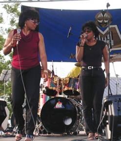 Show 2011 Maysa