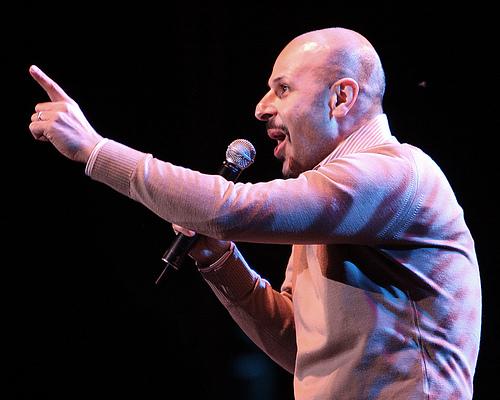 Maz Jobrani 2011 Show