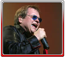 2011 Meat Loaf Dates