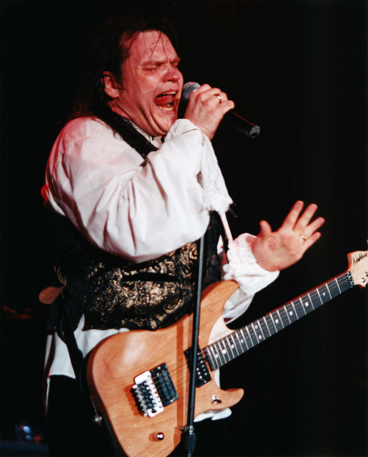 Meat Loaf Show Tickets