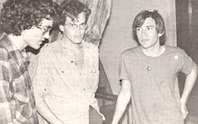 2011 Meat Puppets