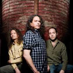 2011 Meat Puppets Dates