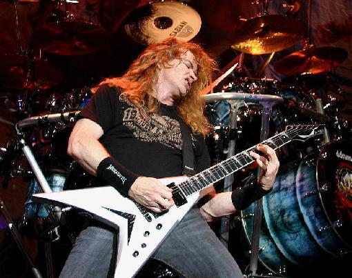 2011 Megadeth
