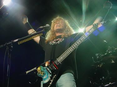 Megadeth Fargo Tickets