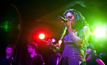Melanie Fiona Concert