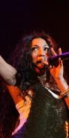 Concert Melanie