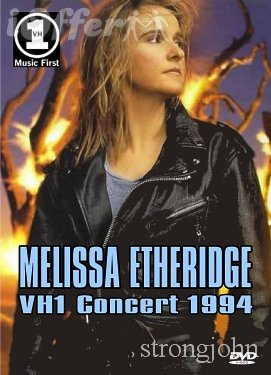 Melissa Etheridge Show 2011