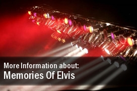 Memories Of Elvis Saint Louis MO