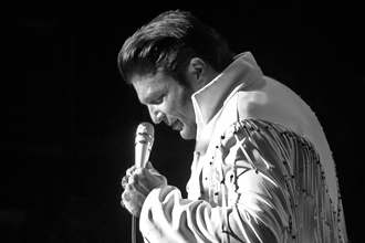 Memories Of Elvis 2011 Show