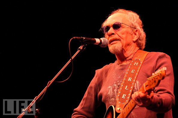 2011 Dates Merle Haggard Tour