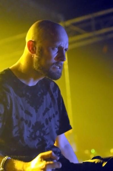 2011 Meshuggah