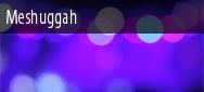 Meshuggah Tickets Anaheim