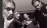 Meshuggah Show Tickets