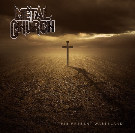 Metal Church Tickets Show