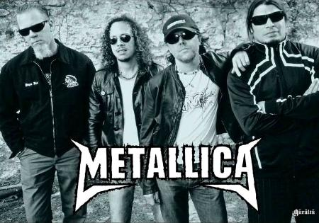 Metallica Tickets Key Arena