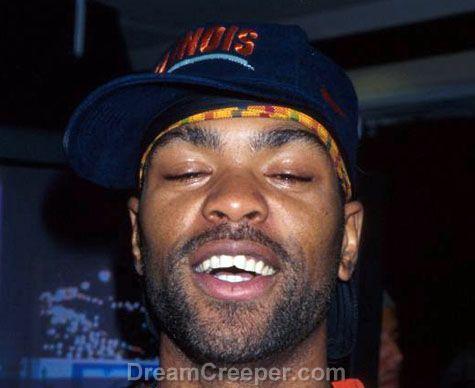Method Man Concert