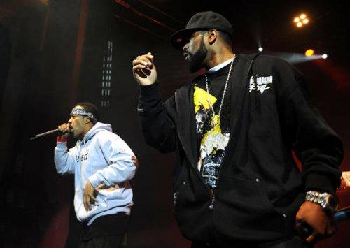 Method Man Tickets Show