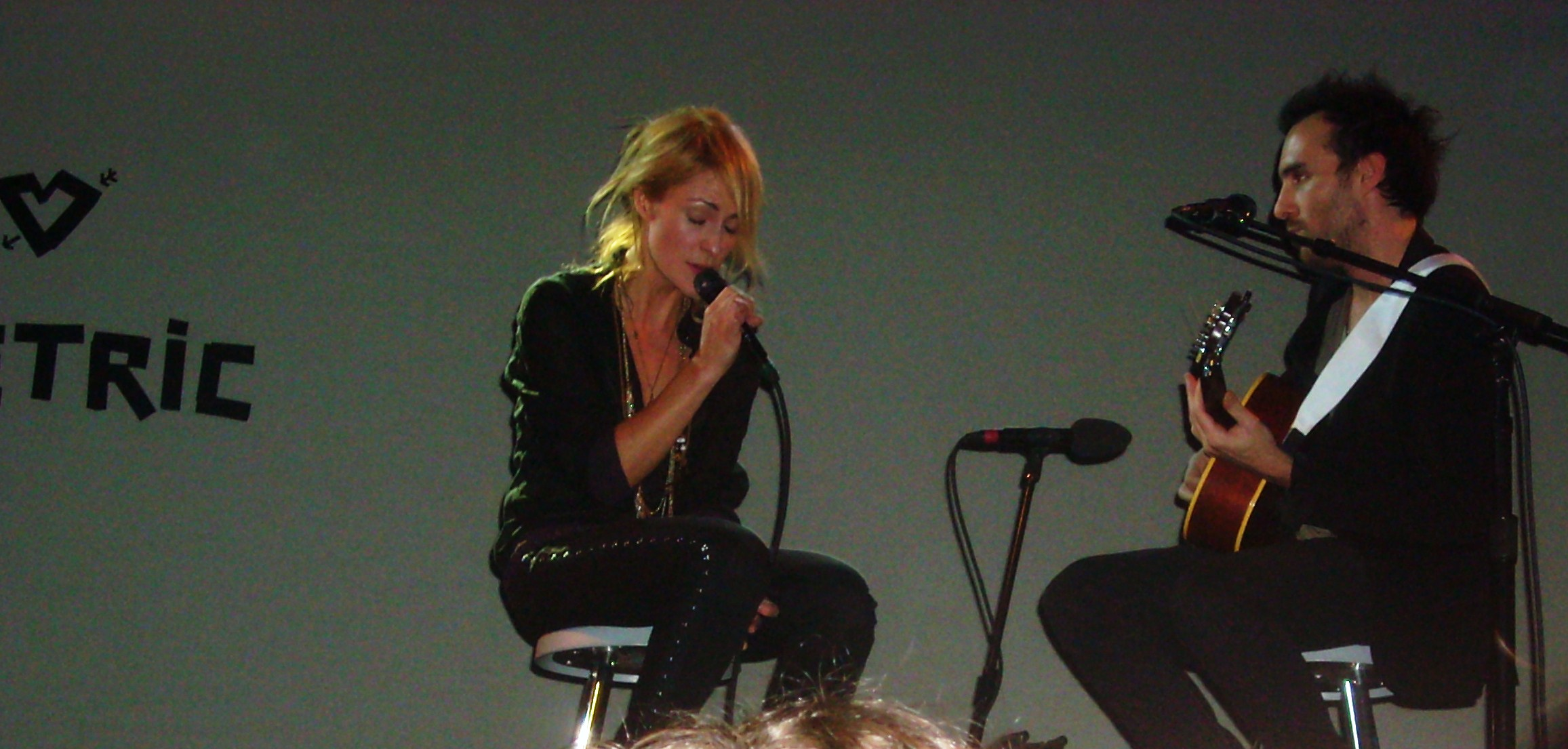 Metric Tour 2011 Dates