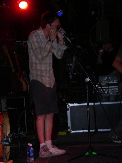 Concert Mewithoutyou