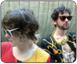 Mgmt 2011 Show