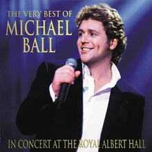 Tickets Show Michael Ball