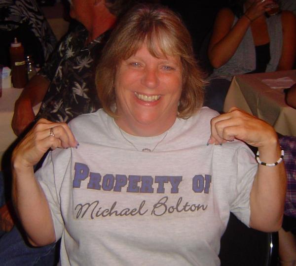 Concert Michael Bolton