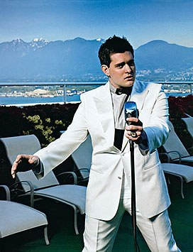 Michael Buble 2011 Dates