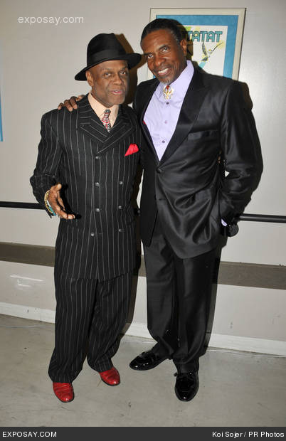 Show Tickets Michael Colyar