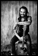 Michael Franti Spearhead Reno