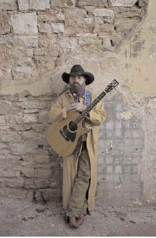 Michael Martin Murphey Tickets California Theatre Of The Performing Arts