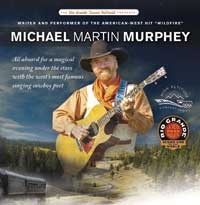 Michael Martin Murphey Tickets Show