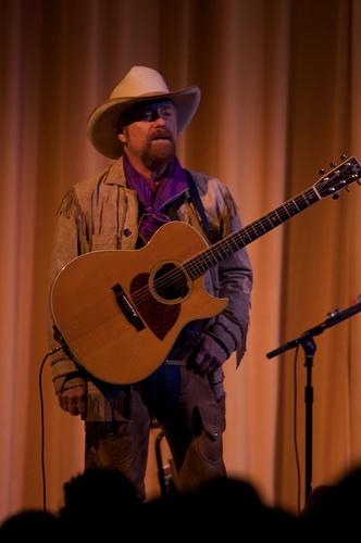 Show Michael Martin Murphey 2011