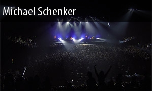 Tickets Show Michael Schenker