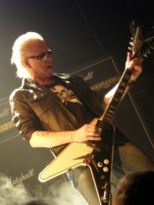 Tour 2011 Dates Michael Schenker