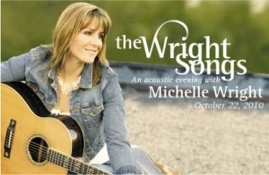 Michelle Wright Show 2011