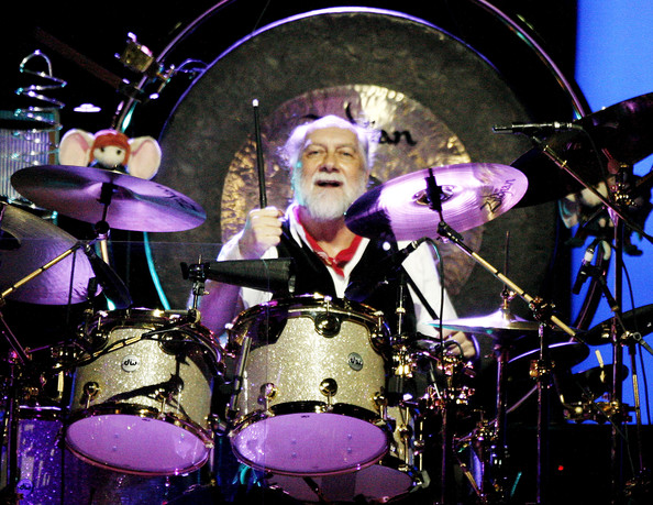 Concert Mick Fleetwood