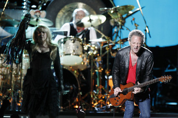 Mick Fleetwood Dates Tour 2011