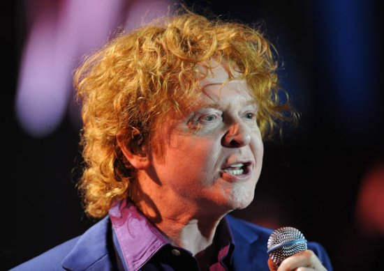 Tickets Mick Hucknall