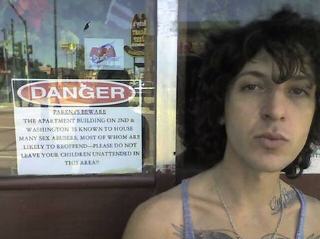 Mickey Avalon 2011