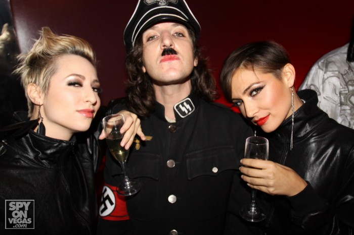 Tour 2011 Dates Mickey Avalon
