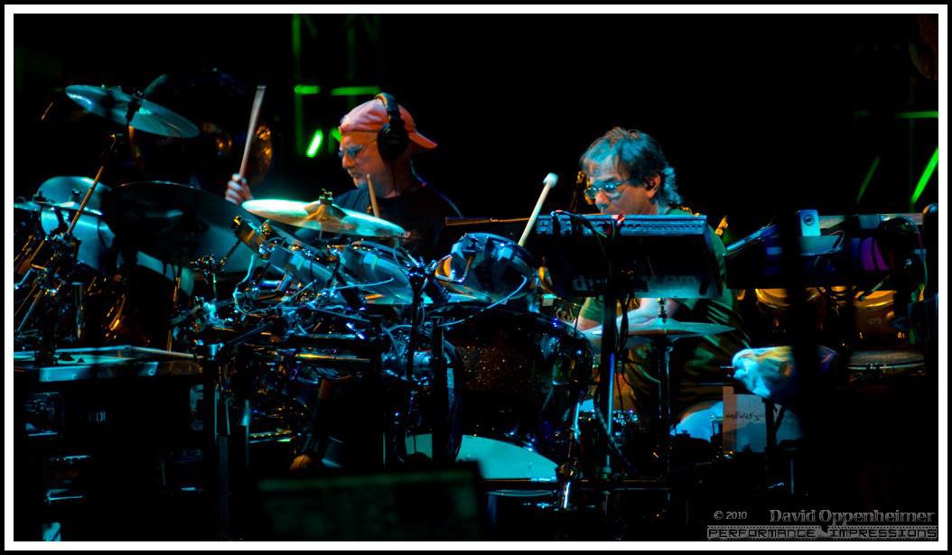 Mickey Hart Concert